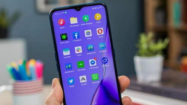 Лучший бюджетный телефон 2021 года