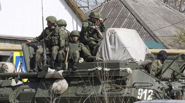 Вести: украинский блогер предрёк «вторжение» России в Белоруссию — уже летом