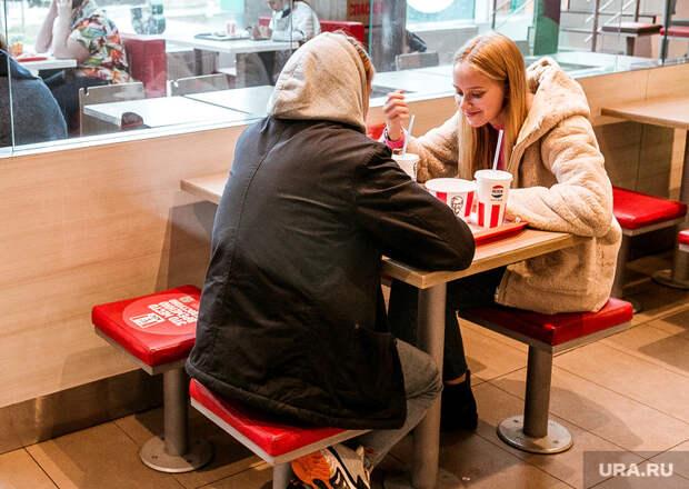 Всемирная сеть фастфуда откроет ресторан вСалехарде