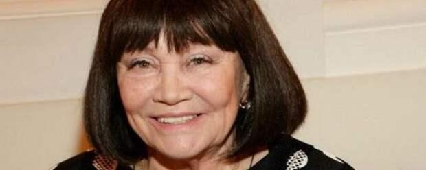 Лариса Лужина вслед за Еленой Прокловой рассказала о домогательствах