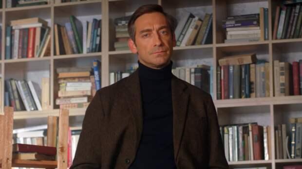 Актер Артем Ткаченко стал телеведущим, чтобы раскрыть все «Секреты»