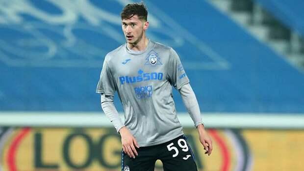 Гол Миранчука помог «Аталанте» обыграть «Лацио» и выйти в полуфинал Кубка Италии