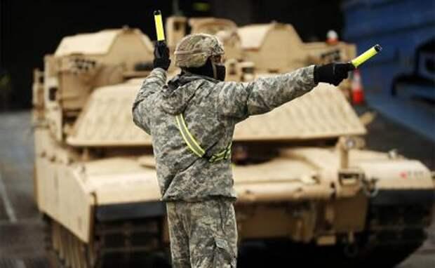 Украину и в НАТО примут, и ракеты им поставят