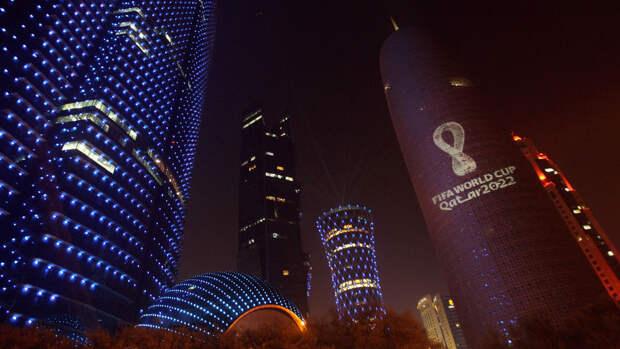 """Глава ЛГБТ-движения """"Арсенала"""": ФИФА проводит ЧМ в Катаре, где казнят геев"""