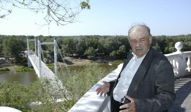 Оренбуржцы вспоминают бывшего градоначальника Юрия Гаранькина