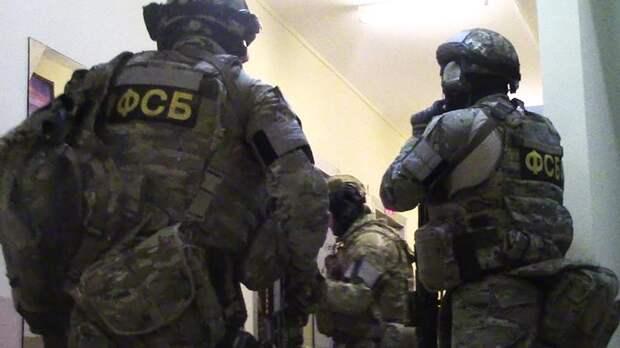 Сотрудники ФСБ задержали боевиков и членов бандподполья в пяти регионах