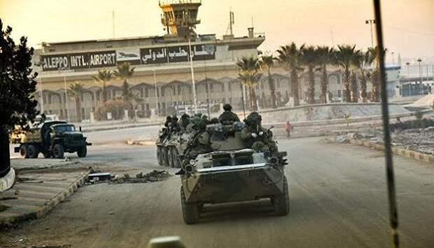 США «рекомендовали» России не устраивать ненужный конфликт с США в Сирии | Продолжение проекта «Русская Весна»