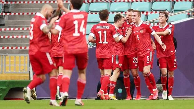 Команду Черчесова наконец-то прорвет, гостей накроет лавиной голов. Прогноз на матч Россия — Болгария