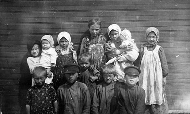 Крестьянские дети, Фофоновская слобода, город Ряжск будущее, дети 20 и 21 века, мечты и реализация, образование, профориентация