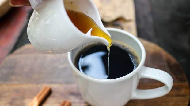 Сделать кофе еще полезнее способен единственный ингредиент