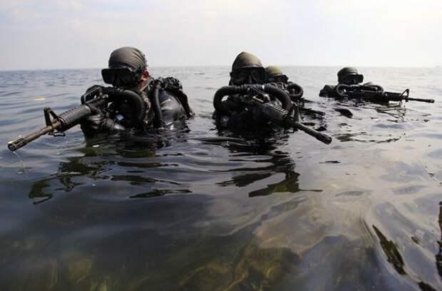 США оценили возможность высадки своего спецназа в Крыму