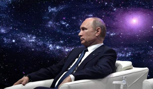 Путин расскажет, кто убил Кеннеди и были ли американцы на Луне
