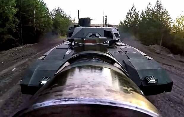 Названы сроки поступления в российскую армию новейшего оружия