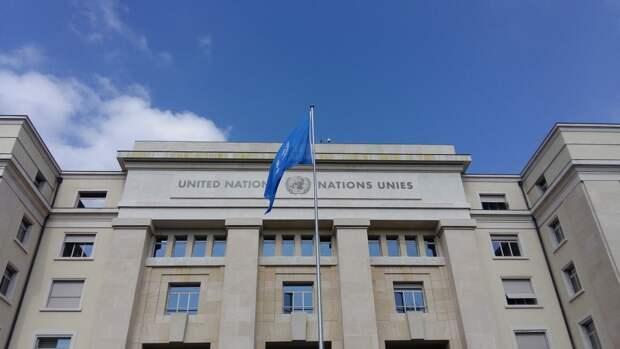Украина не хочет признавать озвученную в ООН правду о войне в Донбассе