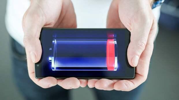 5 секретов, которые сохранят заряд аккумулятора на смартфоне