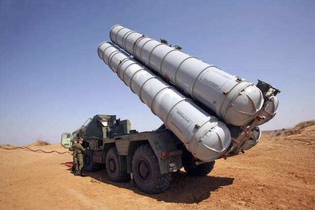 """Эксперт рассказал, почему С-300 и С-400 не сбили """"Томагавки"""" в Сирии"""