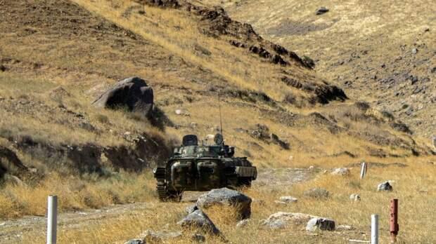 Ереван запросит у Москвы военную поддержку из-за ситуации на границе