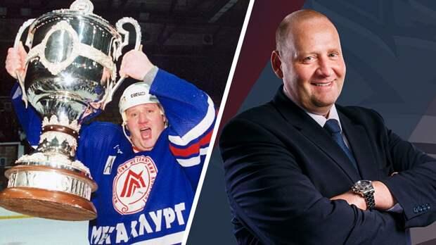 Самый колоритный хоккеист 90-х возвращается в Магнитогорск. Но менеджер из Гомоляко неважный, это популистский ход