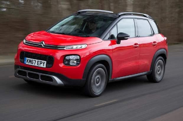 В погоне за экономией: показываю 5 супер экономичных дизельных авто на 2021 год