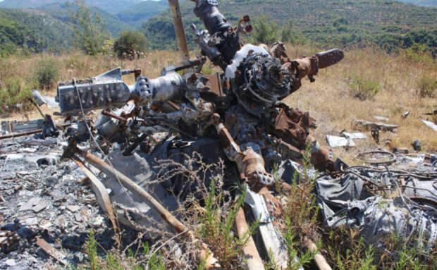 Командующий ВВС Турции дал приказ сбивать российские самолёты
