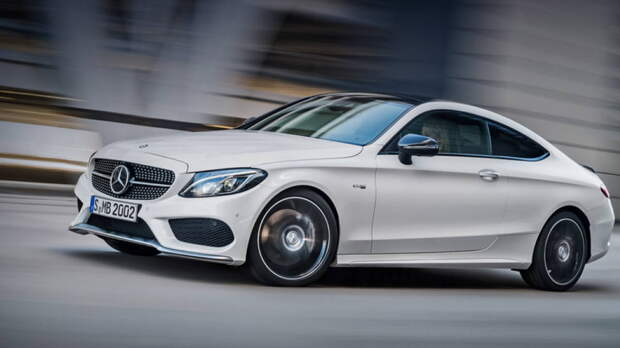 Mercedes-Benz отзовет четыре модели в России