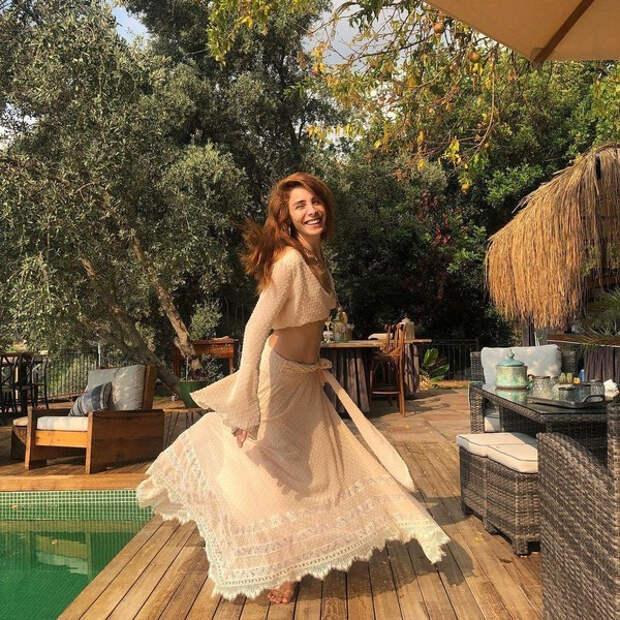 Махидевран из «Великолепного века» привыкла жить в роскоши: экскурсия по дому актрисы