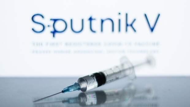 Индия приняла вторую поставку российской вакцины «Спутник V»