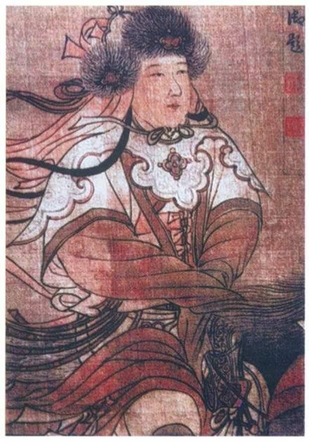 Накануне монгольского вторжения. Золотая империя