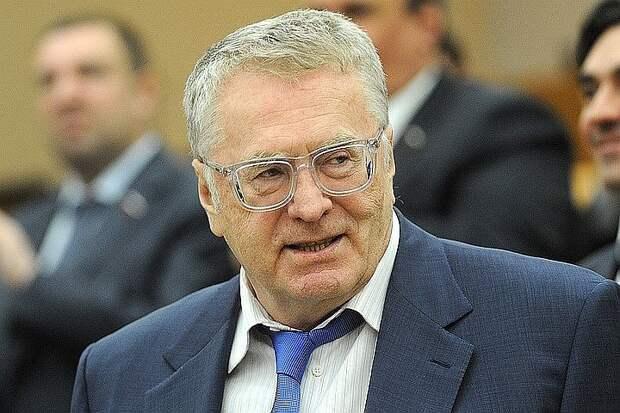 Жириновский: Нам надоело унижение России - 76 лет нас унижают