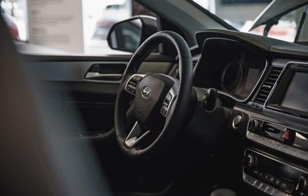 Антилидером по доступности авто в России оказался Северный Кавказ