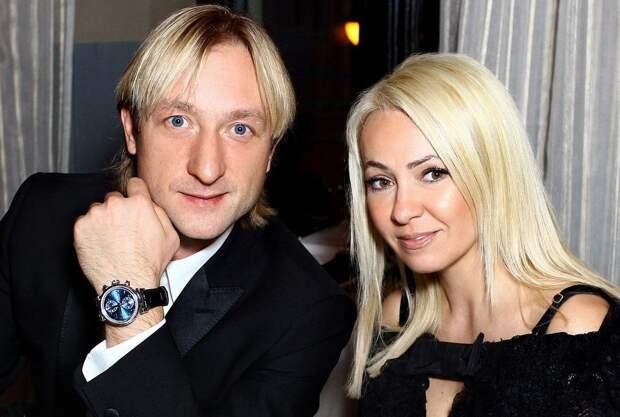 Плющенко — о тяжелом детстве: «Мы с мамой собирали бутылки. Она стеснялась этого очень»