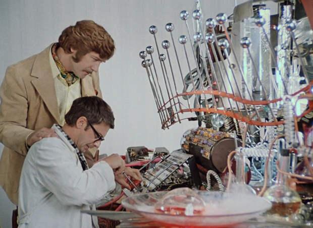 «Москино» и «Художественный» подготовили программу к юбилею Булгакова