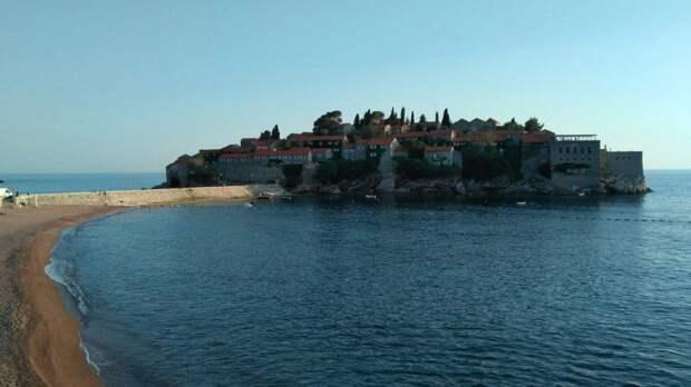 Черногорскую недвижимость оценили с точки зрения выгодности вложений