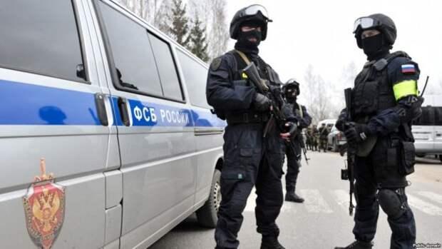 Стало известно, как ФСБ боролась с террористами во время чемпионата мира по футболу в России
