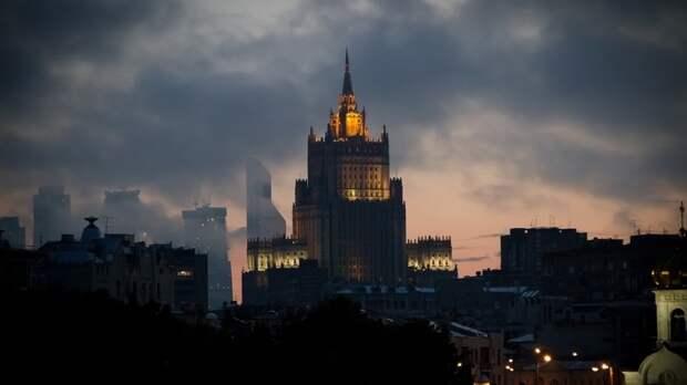 В МИД РФ рассказали о нежелании США сотрудничать в борьбе с киберпреступностью
