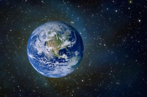 Ученые создадут цифрового двойника Земли для моделирования изменений климата