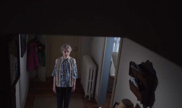 «Визит»: Не ходите, дети, к бабушке гулять