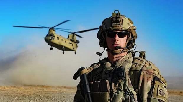 Главный груз ответственности за Афганистан после ухода американцев ляжет на Россию, Китай и Пакистан
