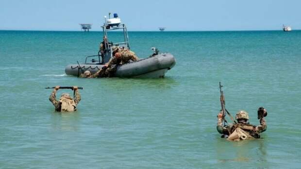 В Sohu рассказали о ловушке России для кораблей НАТО в Азовском море
