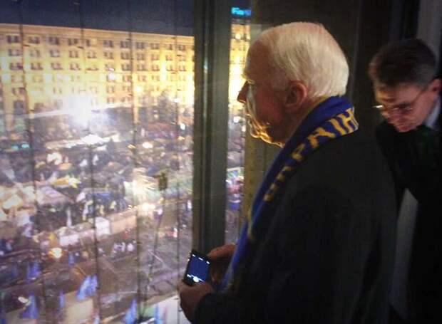 Крым будет российским – прослушка СБУ раскрывает секреты «Тайной вечери» Евромайдана