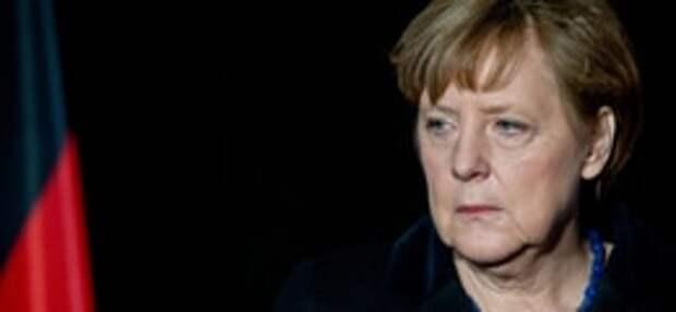 Инфляция в промышленности Германии достигла максимума почти за 50 лет