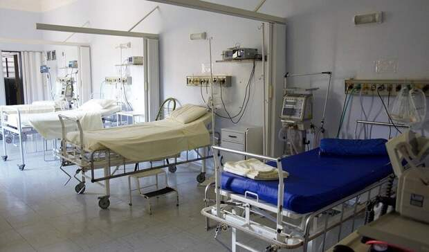 «Ниногой туда». Уфимки пожаловались наусловия винфекционной больнице