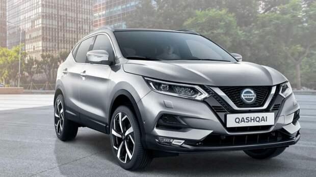 Продажи Nissan Qashqai и X-Trail с функцией автопилота начались в России
