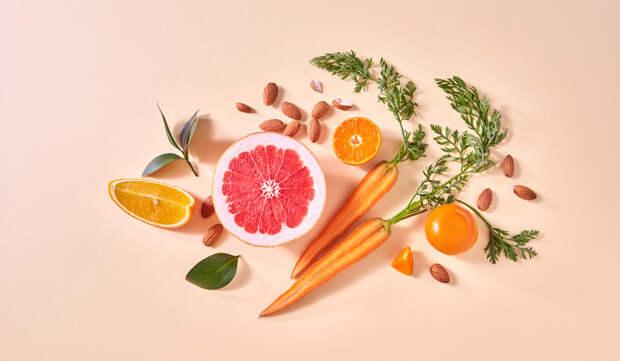 Продукты с низким гликемическим индексом —и с низкой калорийностью
