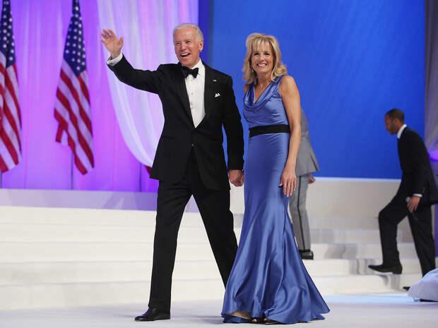 Стиль Джилл Байден: как одевается новая Первая леди США