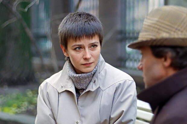 Самые красивые советские актрисы 80-ых., изображение №7