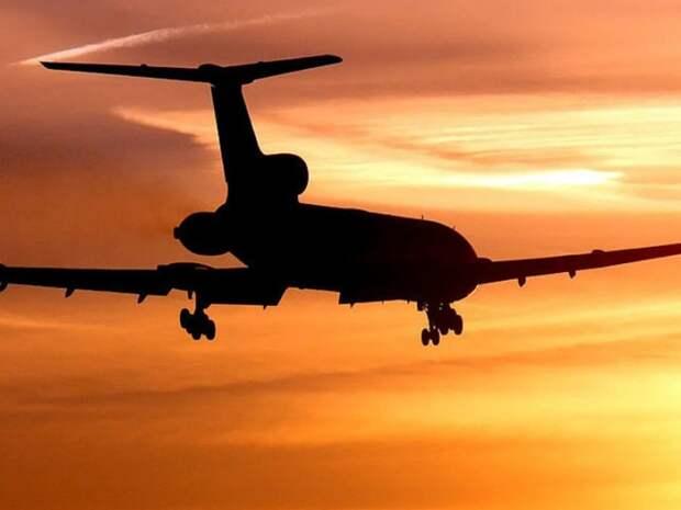 На борту Ту-154 находились 68 артистов ансамбля имени Александрова