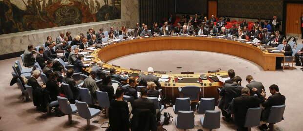 «Где вы, трескучие глашатаи Русского мира?» Московская газета требует закатить истерику в ООН