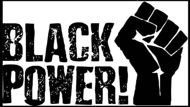 Партия чёрных нацистов — недалёкое политическое будущее США