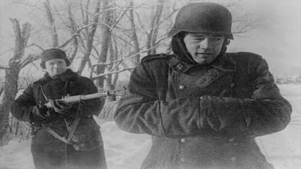 Солдаты, которых не брали в плен во Вторую Мировую